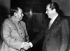 Mao & Nixon