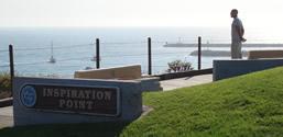 Inspiration Point Corona del Mar, Newport Beach