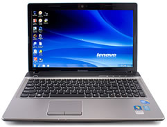 Lenovo IdeaPad Z560 Laptop