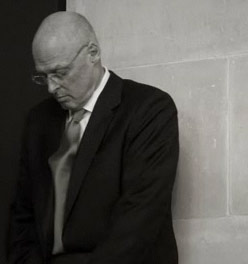 Hank Paulson | Secretary of the Treasury 2006 to 2009, CEO Goldman Sachs 1999 to 2006