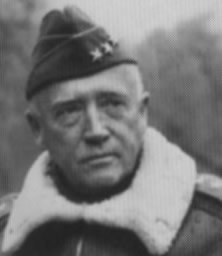 Gen. George Patton's 6-part advice to his son stationed at West Point
