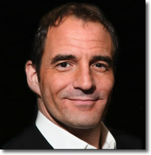 Todd Harrison | CEO Minyanville