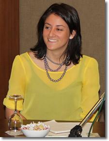 Sara Ganim, Penn State