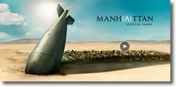Manhattan | 13-Part Docu-Drama about How the Bomb was Built