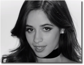 Camila - Fifth Harmony - Write On Me