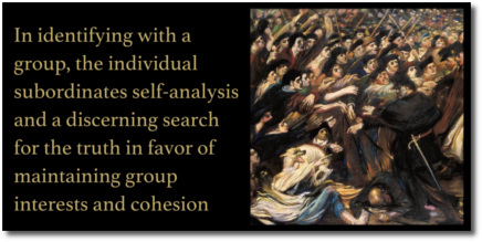 Manipulating the Masses with Group Psychology (t=7:25)