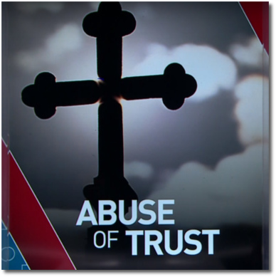 Abuse of trust by the Catholic church
